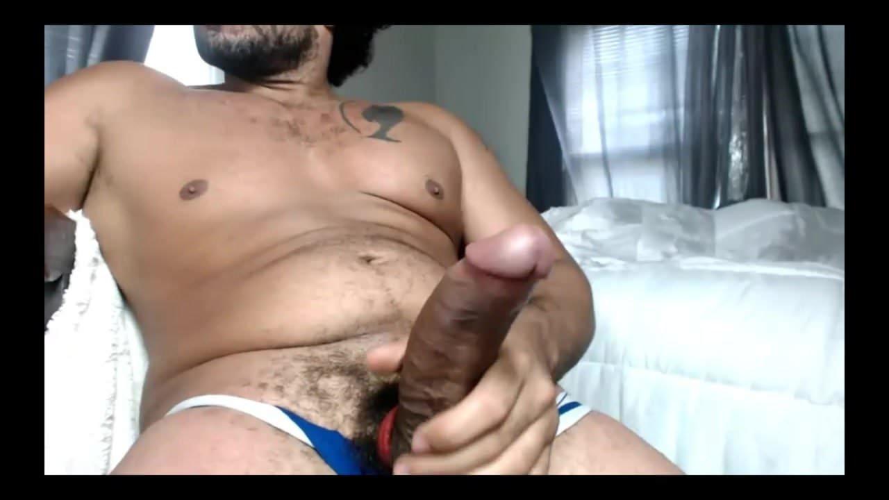 Latin gay hunks