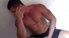 BRASIL - Sauna