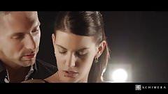xCHIMERA - Czech Candice Luca in kinky bondage fantasy fuck