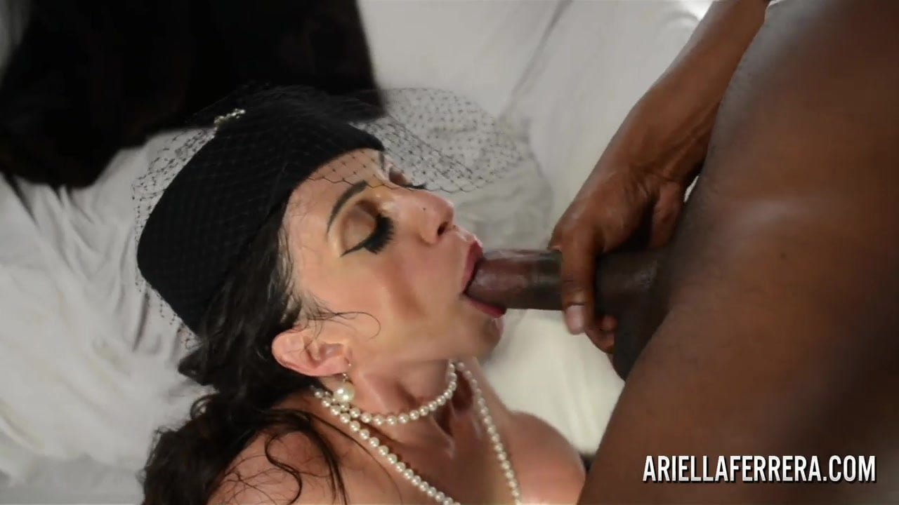 all blowjob interracial suck great final, sorry, but does