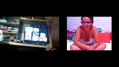Multi window porn - cam model humiliation