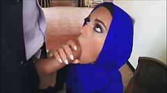 Facial Arab Movie