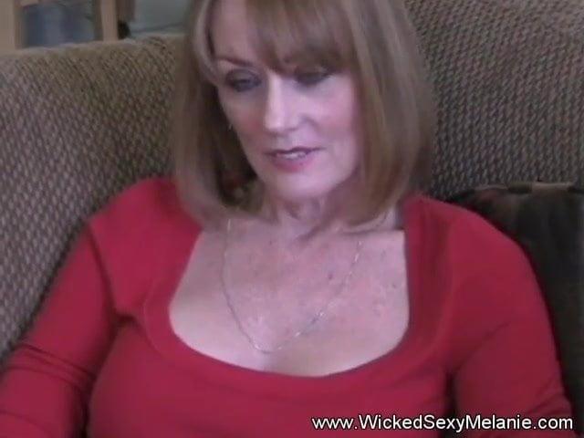Wicked Sexy Melanie Is My Personal Slut