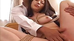 Hot milf gets fucked in hardcore