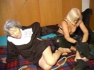 Granny domination
