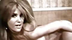 BOOBARELLA - vintage 60's beauty stripteases