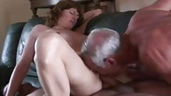let hubby watch... he cleans after