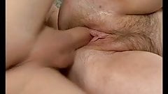horny redhead mom needs hard