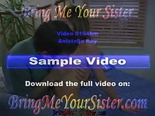Adorable Shy  sister Fucking As NOT Her brother Films Her