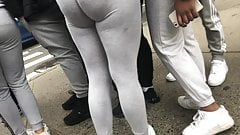Huge Teen Ass