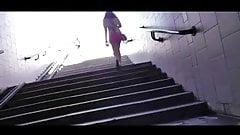 La Fille du Metro BVR