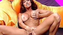 Porn legend Ashlyn Gere JOI