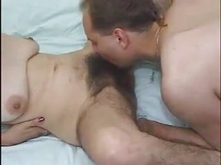 hot hairy women