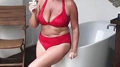 Denise Welch MILF