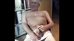 Grandpa Jules