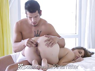 Passion-HD - Nickey Huntsman sensual anal desire
