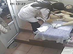 Exclusive , hair removal young Almatinki. Kazakhstan