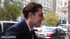 Jacob Taylor and Paul Canon - Trailer preview - Men.com