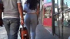 Her Ass Will Make You Cum