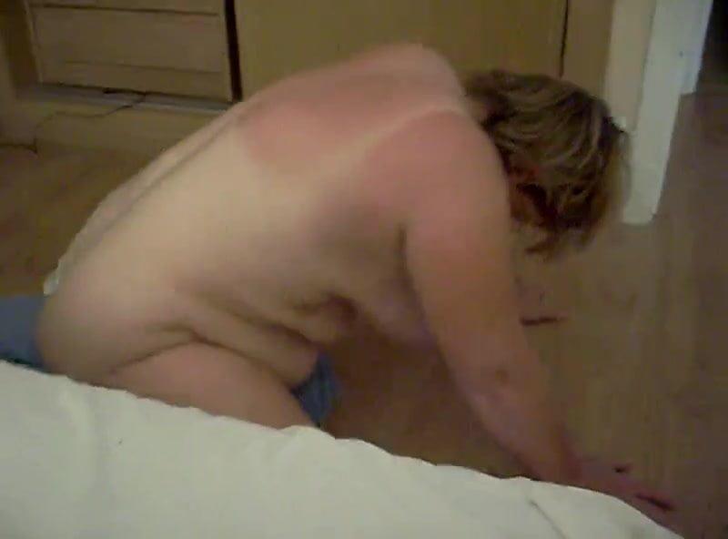 Wife hump