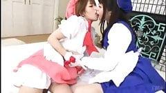 Cardcaptor Sakura Cosplay (Mari Rika) 3