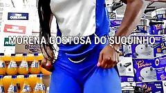 #Bundas  Ebony Delicious - MORENA GOSTOSA DO SUQUINHO