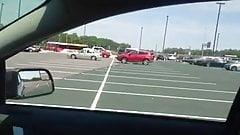 Blowing a fan in my car