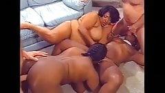 BBW GROUP SEX PARTY (VINTAGE)
