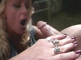 Sally Layd - Rectal Rodeo