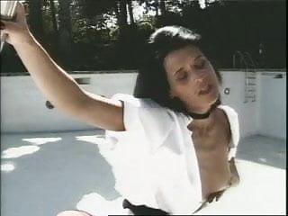 Bikini twist - Tanya hydes twisted dreams