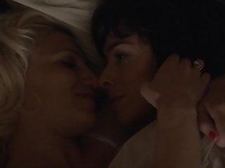 Sarah Silverman, Annaleigh Ashford - Masters of Sex S02E06