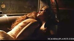 Χλόη λεσβιακό σεξ σκηνή