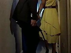 Favorite Piss Scenes - Astrid Pils aka Amanda Shear #2