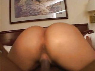 Hunger Games - Wifey's pussy getting fed!