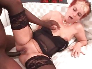My Sexy Piercings granny with pussy and nipple rings Interra
