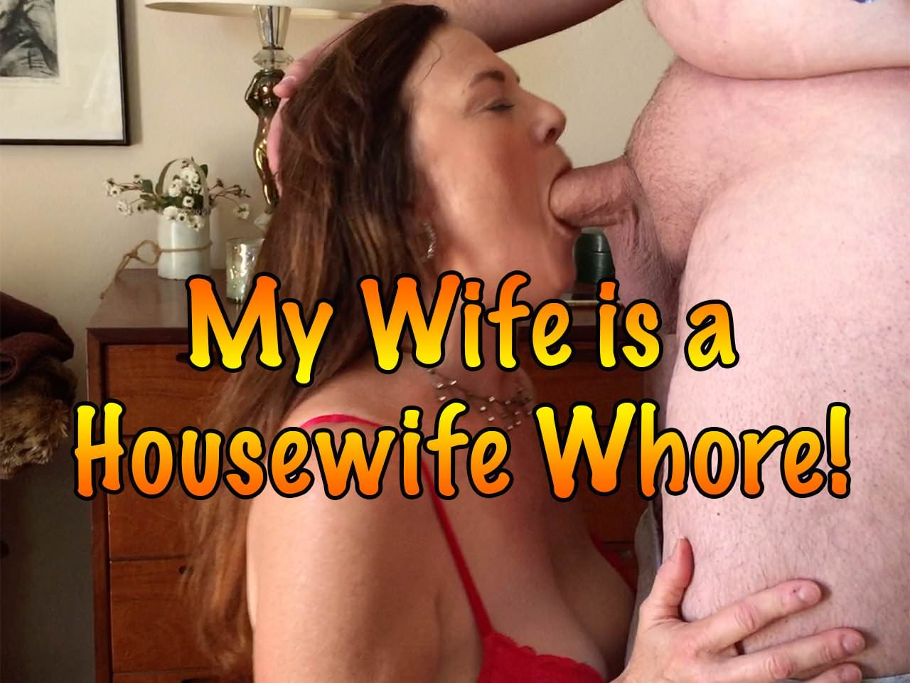 Xxx block on wife