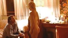 Angela Kinsley nude in Half Magic