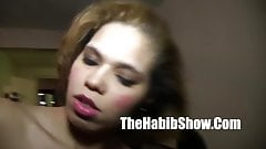 Ms. ghetto beauty banged and nut licked