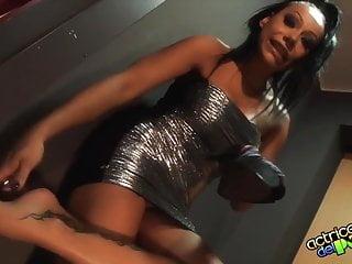 Softcore Black Females