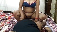 Beautiful Indian College Girl