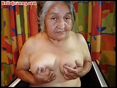 Hellogranny hot amateur latin pictures compilation Thumbnail