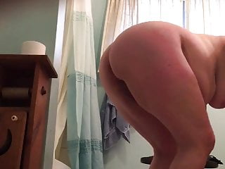 BBW After Shower