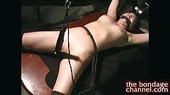 Asian Bondage Orgasms