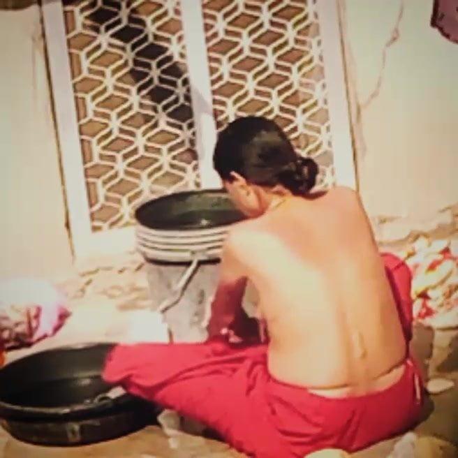 Скрытая камера индийских девушек