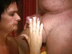 Gina Casting - Petra und Andreas