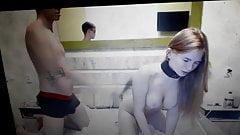 Bdsm slave girl