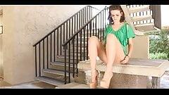 HT - Cute & Horny - Gina IV