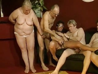 Remarkable, rather granny over swingers 50 german mature where