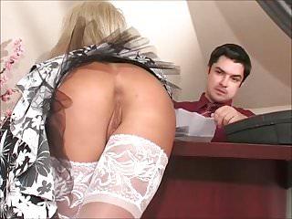 contratadas porno