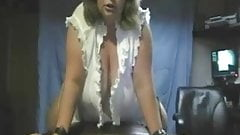 hot mature tits